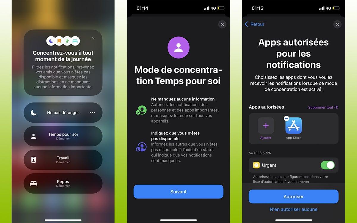 iphone 13 mini iOS 15