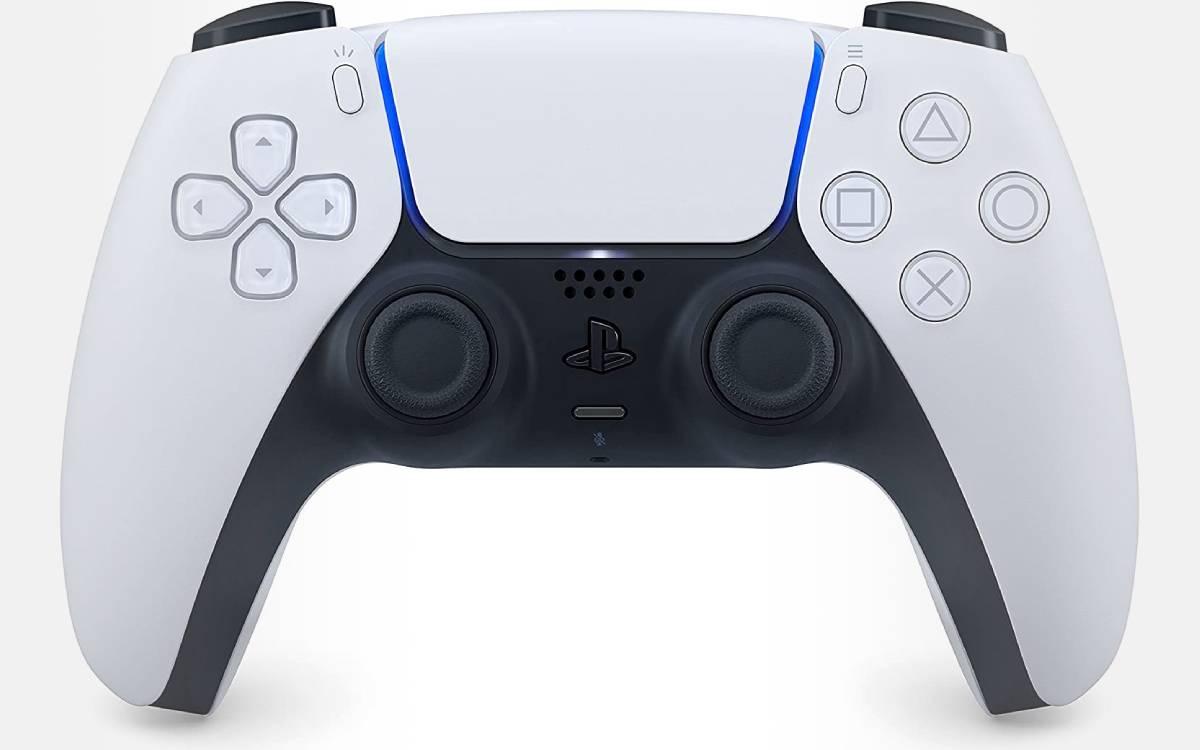 manette DualSense à prix réduit pour PS5