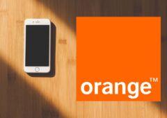 orange forfait nouveaux