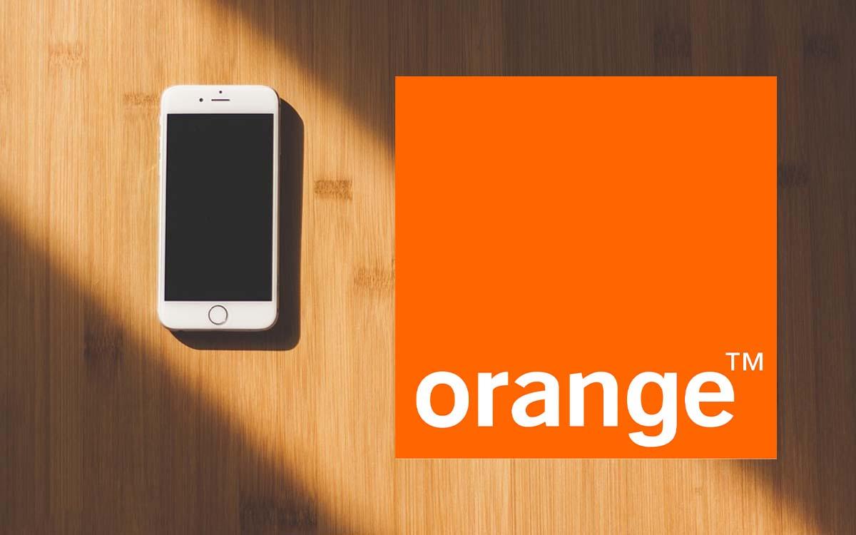 orange forfait