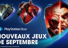playstation now septembre