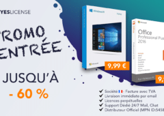 promo licence windows microsoft yeslicence
