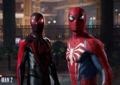 spider man deux trailer