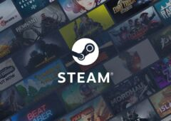 steam version jeu
