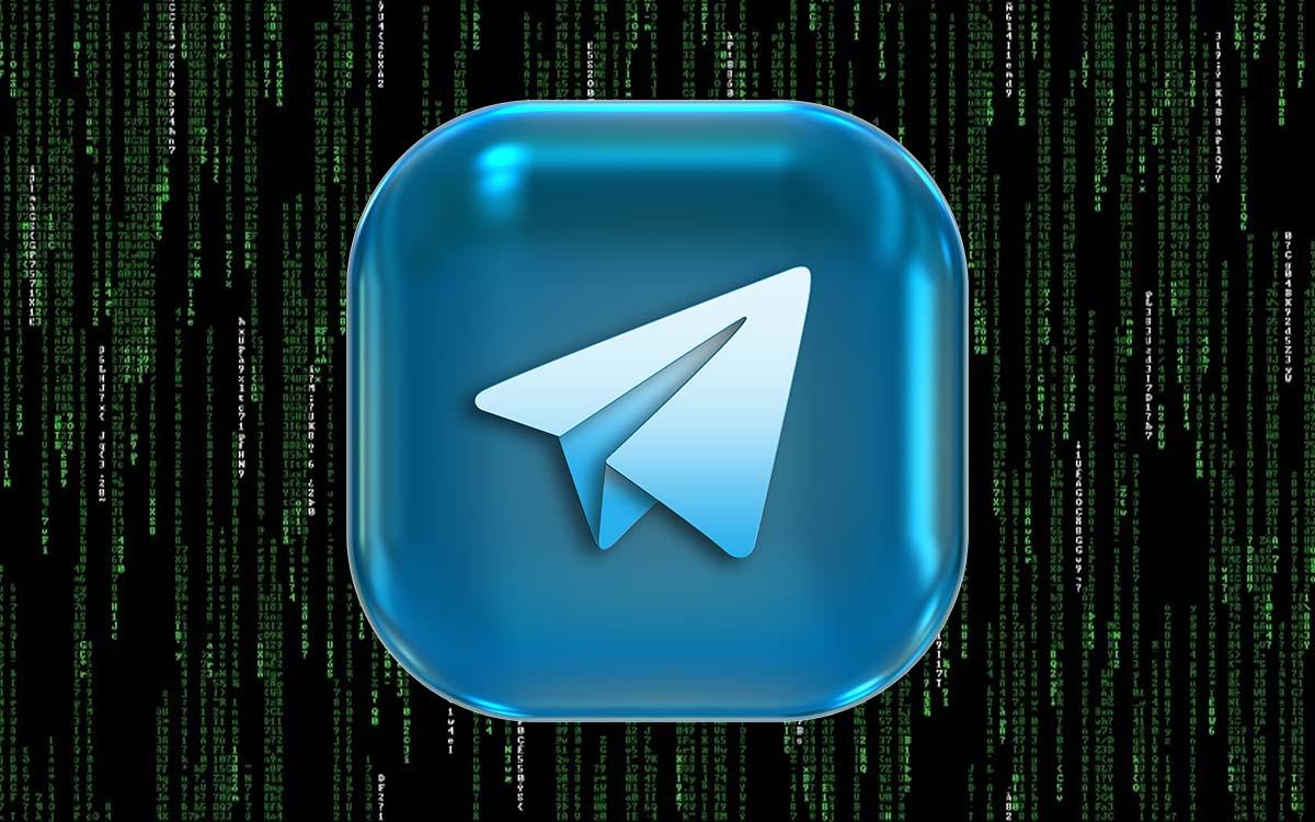 telegram repere pirates