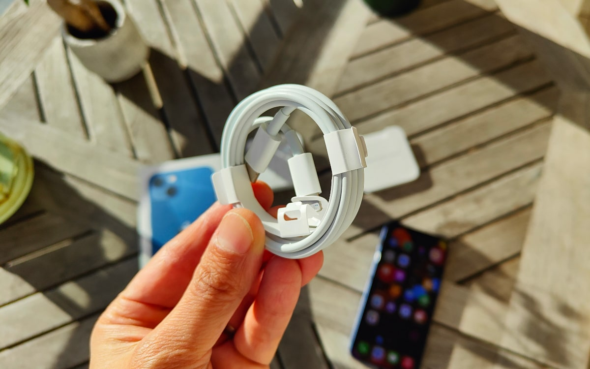 test apple iphone 13