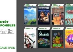 xbox game pass debut septembre 2021
