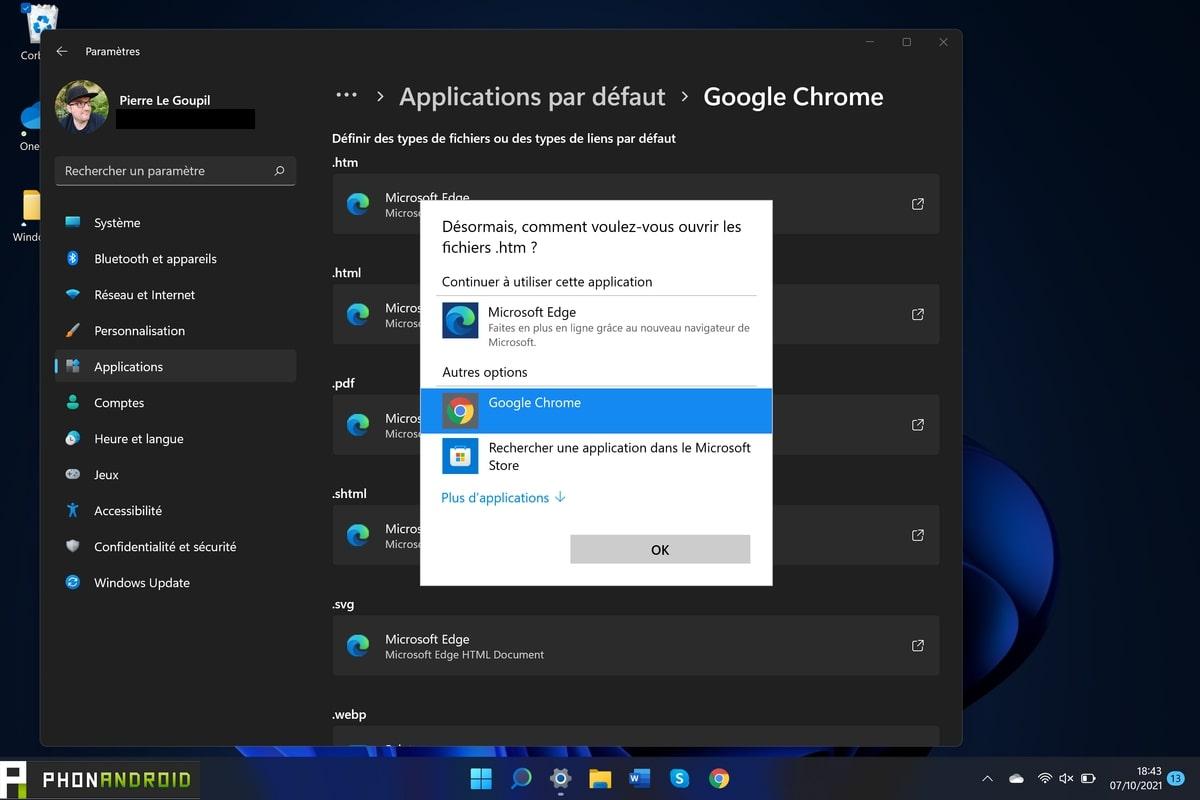 Tuto Windows 11