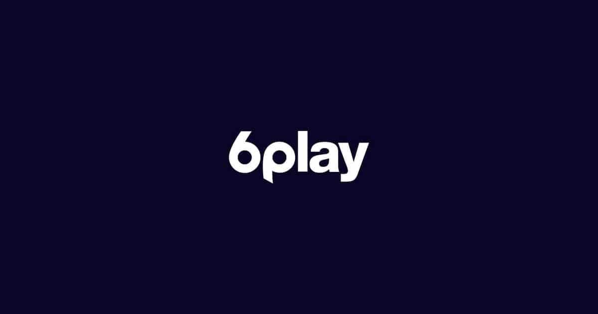 Télécharger application 6play
