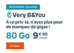 B&You 80 Go bis