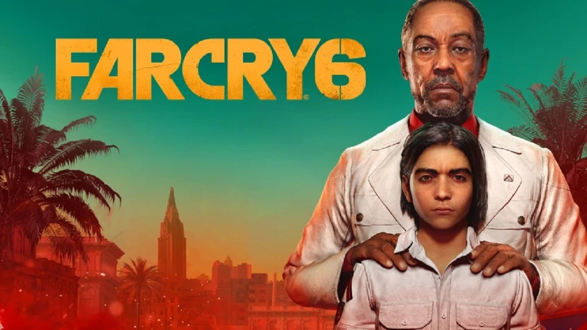 Far Cry 6 meilleur prix