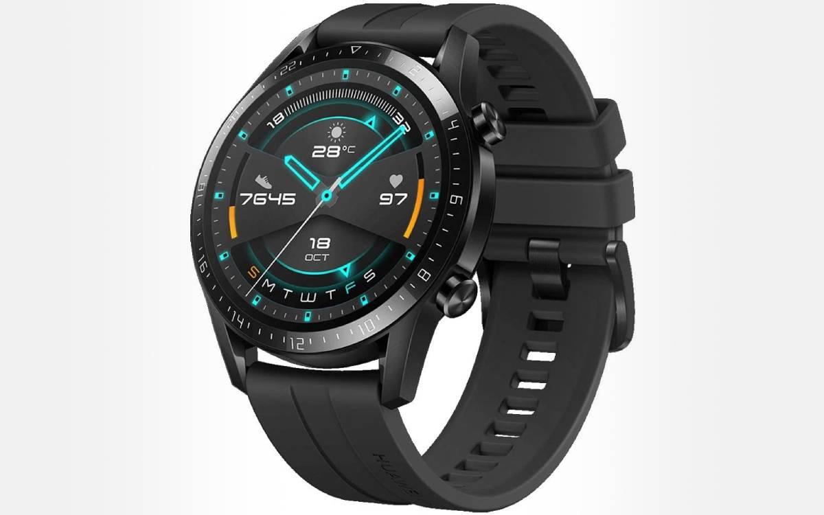 bon plan Huawei Watch GT 2 avec ODR