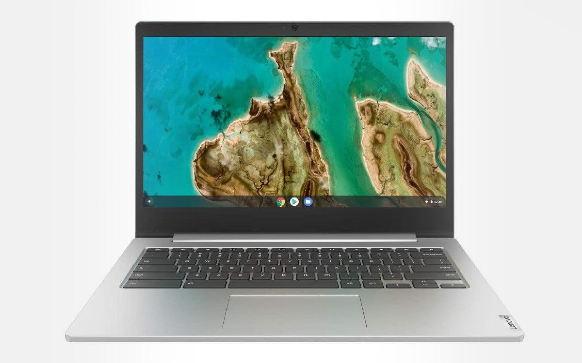 Lenovo Chromebook IdeaPad 3