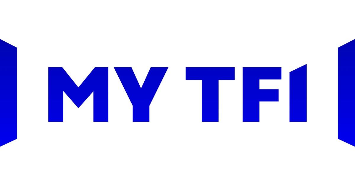 Télécharger application MyTF1