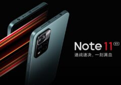 Redmi Note 11
