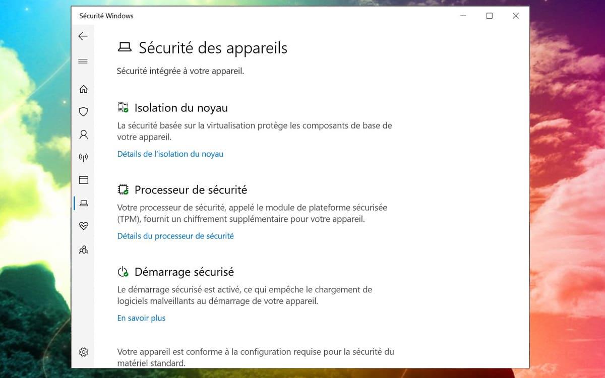 Windows 11 check TPM 2.0 chip