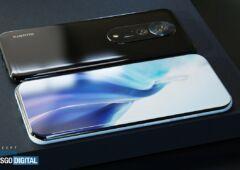 Xiaomi 12 Concept