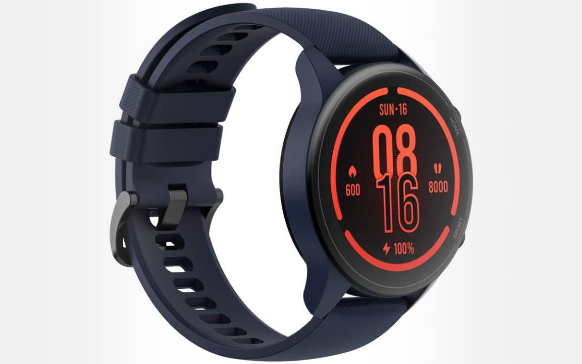 Xiaomi Mi Watch à prix réduit