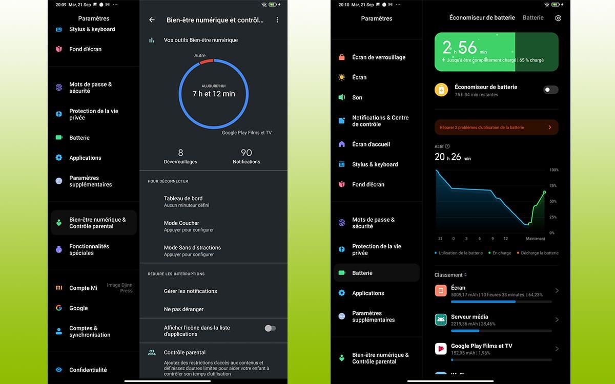 Xiaomi Pad 5