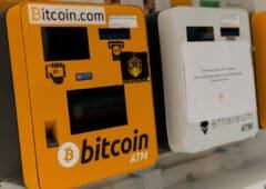 bitcoin distributeur automatique