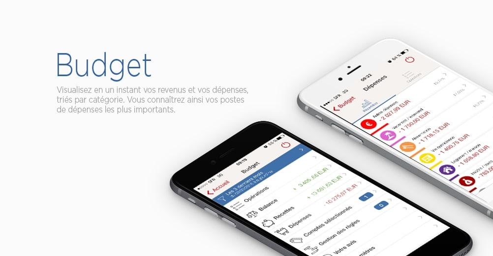 crédit mutuel application