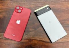 duel iphone 13 vs pixel 6 4