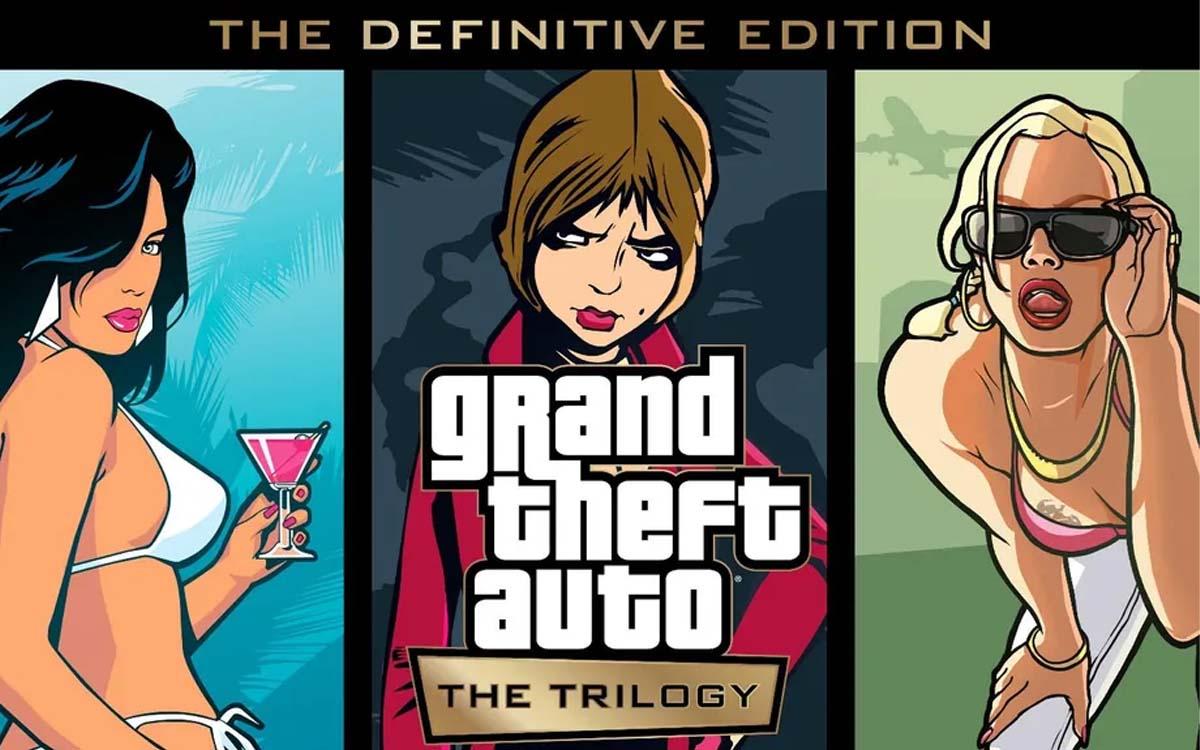 gta trilogie officiel