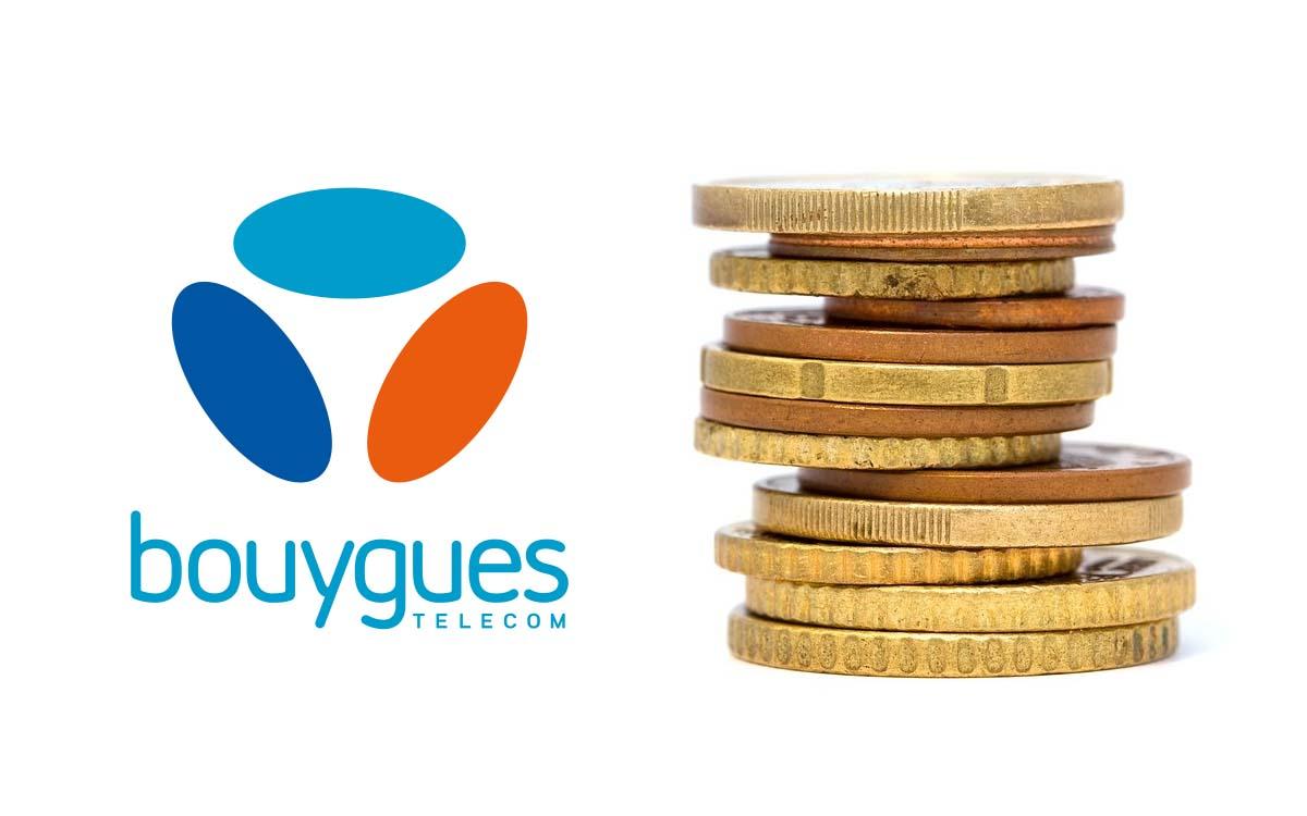 Bouygues Telecom continue de gonfler l'enveloppe 4G et le prix de ses forfaits
