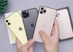 iPhone 11 Unsplash