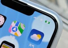 iPhone 13 ios 15 bug