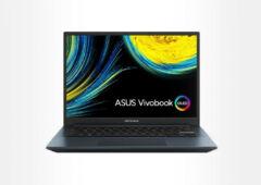 pc ultraportable asus vivobook pro 14 oled s3400p