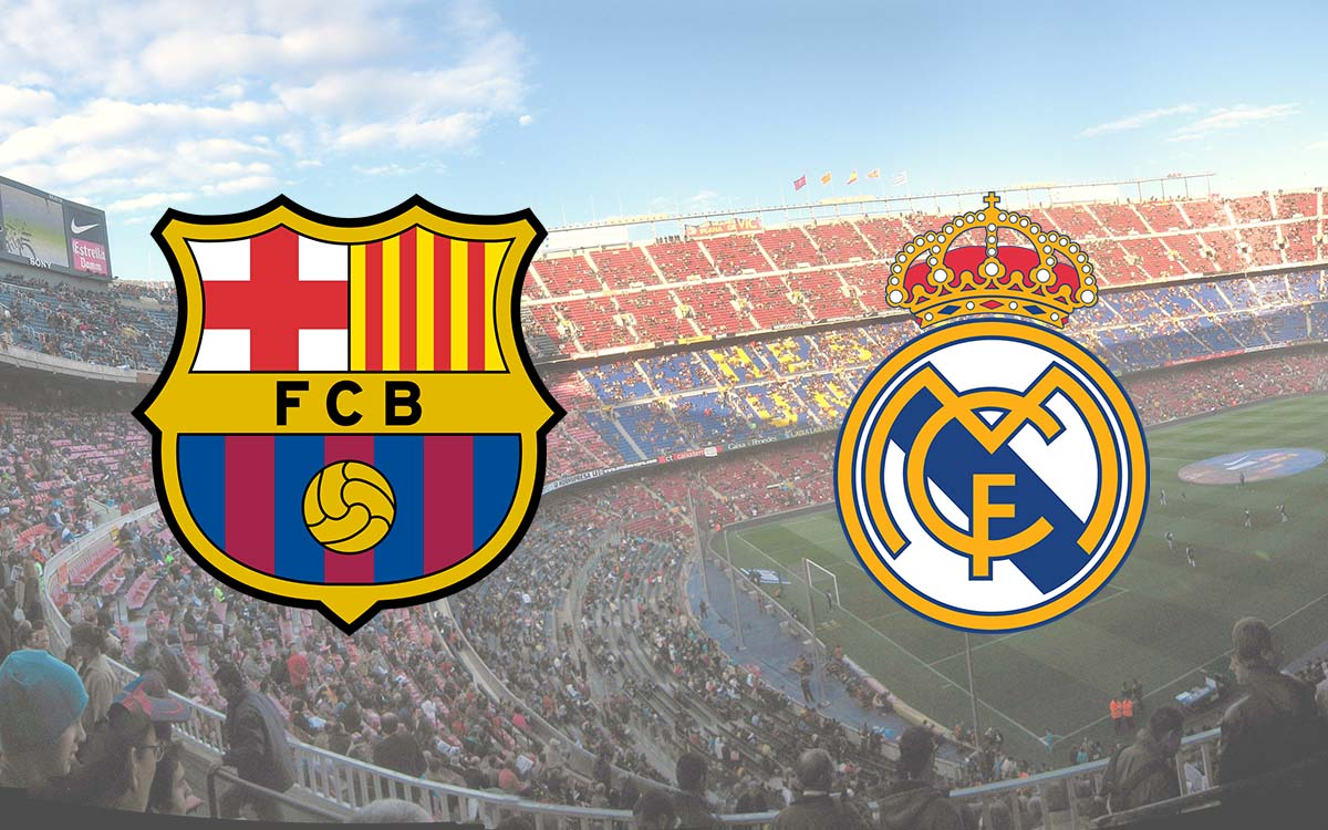 Streaming Barcelone Real Madrid