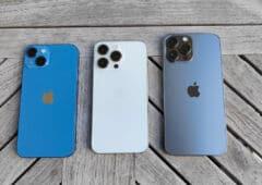 test apple iphone 13 pro design 4