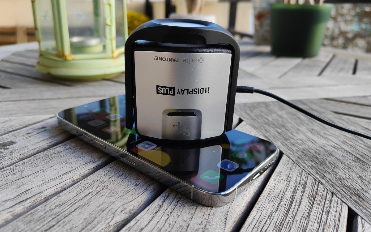 test apple iphone 13 pro