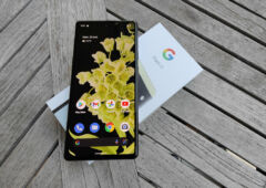 test google pixel 6 5