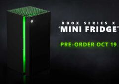 xbox seriesx frigo