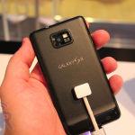 Samsung Galaxy S2 ATT