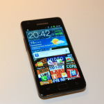 Samsung Galaxy S2