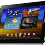 Samsung Galaxy Tab 7,7