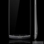 Sony Ericsson Xperia 2012