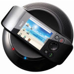 iDECT iHOME Android 1.6