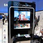 Samsung Galaxy Player 50